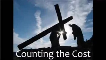 RCC Sermon 2011-01-09 (Counting the Cost)