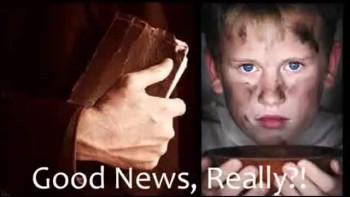 RCC Sermon 2011-01-16 (Good News, Really?!)