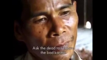 The Khmer rouge Killing Machine 1