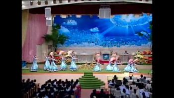 Special Song (Manmin Central Church - Rev.Dr.Jaerock Lee)