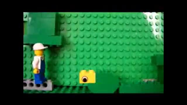 Lego Super Mario Bros!!!