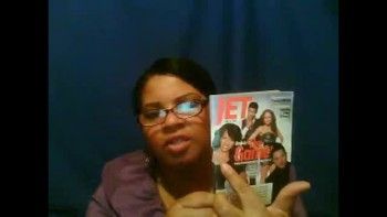 Sister Circle Talk Show Guest Shenette Jones Pt 1