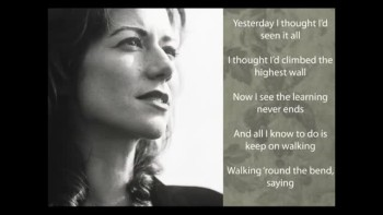 Amy Grant - Somewhere Down The Road (Slideshow With Lyrics)
