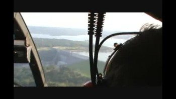 Branson Helicopter Ride