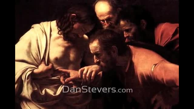 Dan Stevers - The Apostles