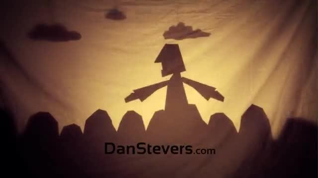 Dan Stevers - The Story of Pentecost