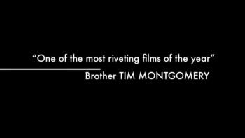 Praise Him with Bro. Tim Montgomery