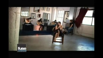 Flyleaf - Fully Alive (Acoustic Version)