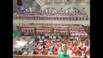Praise & Worship 2 (4) - MANMIN TV (Rev.Dr.Jaerock Lee)