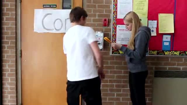 COR retreat commercial