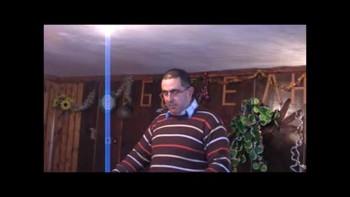 Kамбер  Камберов  -  Църквата  -  Преди  и  сега
