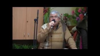 Пастор  Фахри  Тахиров  -  Защото  на  човеци  ли  искам  да  угоднича  сега , или  на  Бога