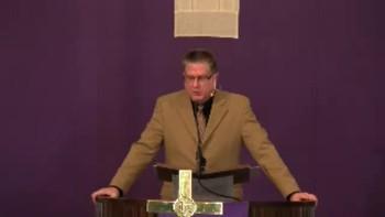 Sermon Monroeville First Baptist 2011-01-23