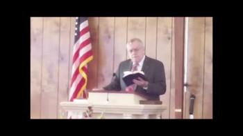 Sermon 23 Jan 2011