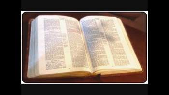 """""""Obeying God's Word"""""""