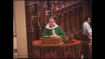 Ste Marie Parish Sunday Homily Rewind - 1-23-11
