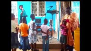 I Am Gospel Revival Ministries