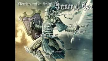 M.A.R.V. - Army Of The Lord Feat G2G(Prod. Jorge Quintero)