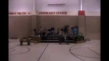 music video let the nations--kids dancing singing singing