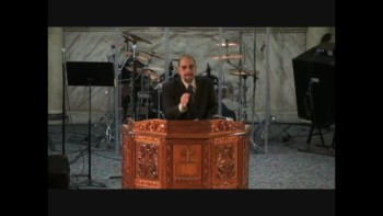 Trinity Church Sermon 1-9-11 Part-4