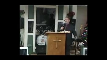 Pastor Jack Adams Abundant