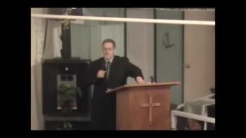 Pastor Jack James 1:20a