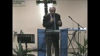 23.01.2011-Петър Георгиев-Йосиф мъжът на Мария