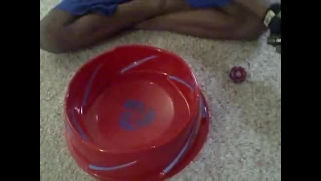 BeyBlade: Lighting Fast Silver Pagasus