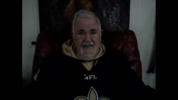 1-26-11 Bob Harrington The Chaplain of Bourbon Street pt3.avi