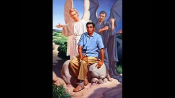 Valley of Jesus