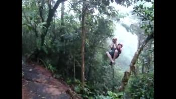 Costa Rica 01-Cruzin