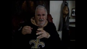 1-27-11 Bob Harrington The Chaplain of Bourbon Street pt4