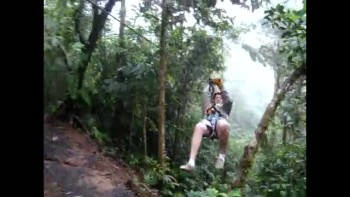 Costa Rica 24-Cruzin