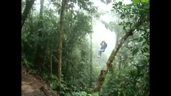 Costa Rica 26-Cruzin