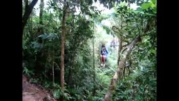 Costa Rica 29-Cruzin