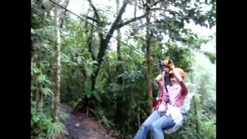 Costa Rica 30-Cruzin
