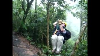 Costa Rica 34-Cruzin