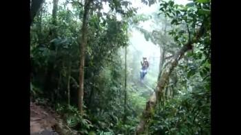 Costa Rica 35-Cruzin