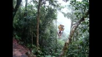 Costa Rica 36-Cruzin