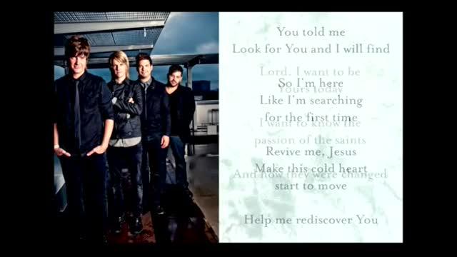 Starfield - Rediscover You (Slideshow With Lyrics)