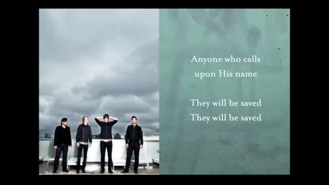 Starfield - The Saving One (Slideshow With Lyrics)