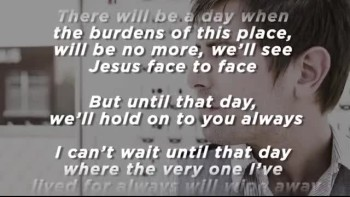 Jeremy Camp - There Will Be A Day