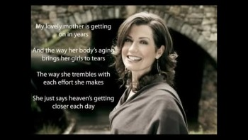 Amy Grant - Unafraid (Slideshow With Lyrics)