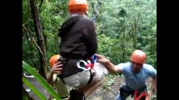 Costa Rica 10-Pendulum