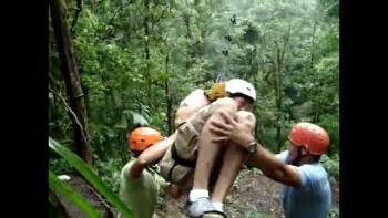 Costa Rica 11-Pendulum