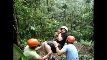 Costa Rica 12-Pendulum