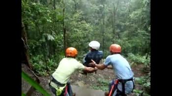 Costa Rica 13-Pendulum