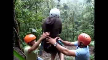 Costa Rica 14-Pendulum