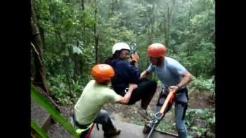 Costa Rica 15-Pendulum
