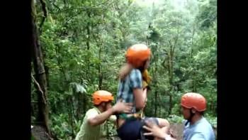 Costa Rica 16-Pendulum